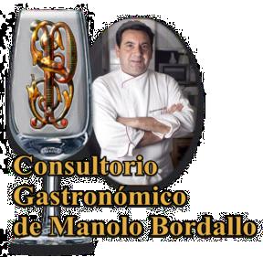 Consultorio Gastronomico Manolo Bordallo